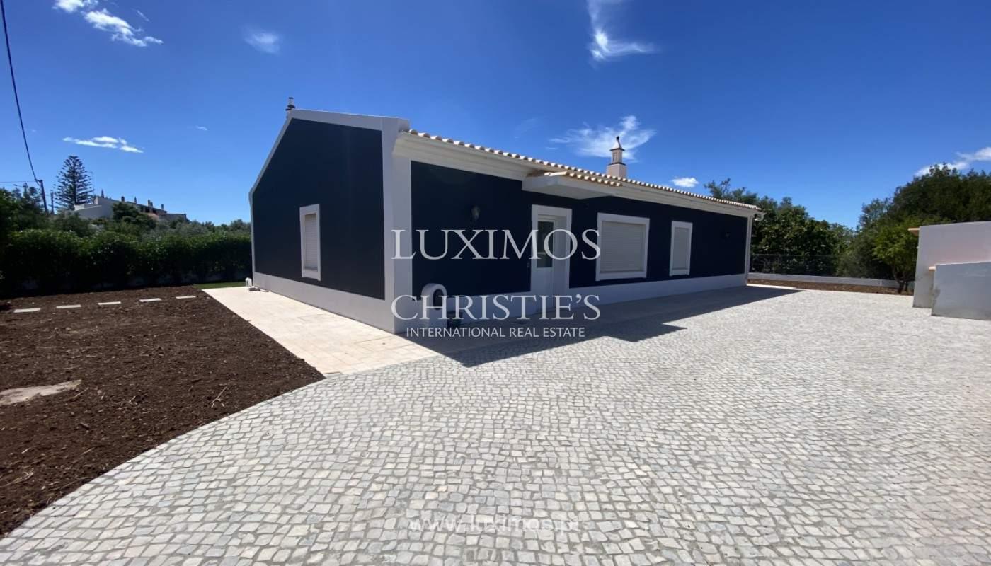 Casa con piscina, en venta, Santa Barbara de Nexe, Algarve_156221