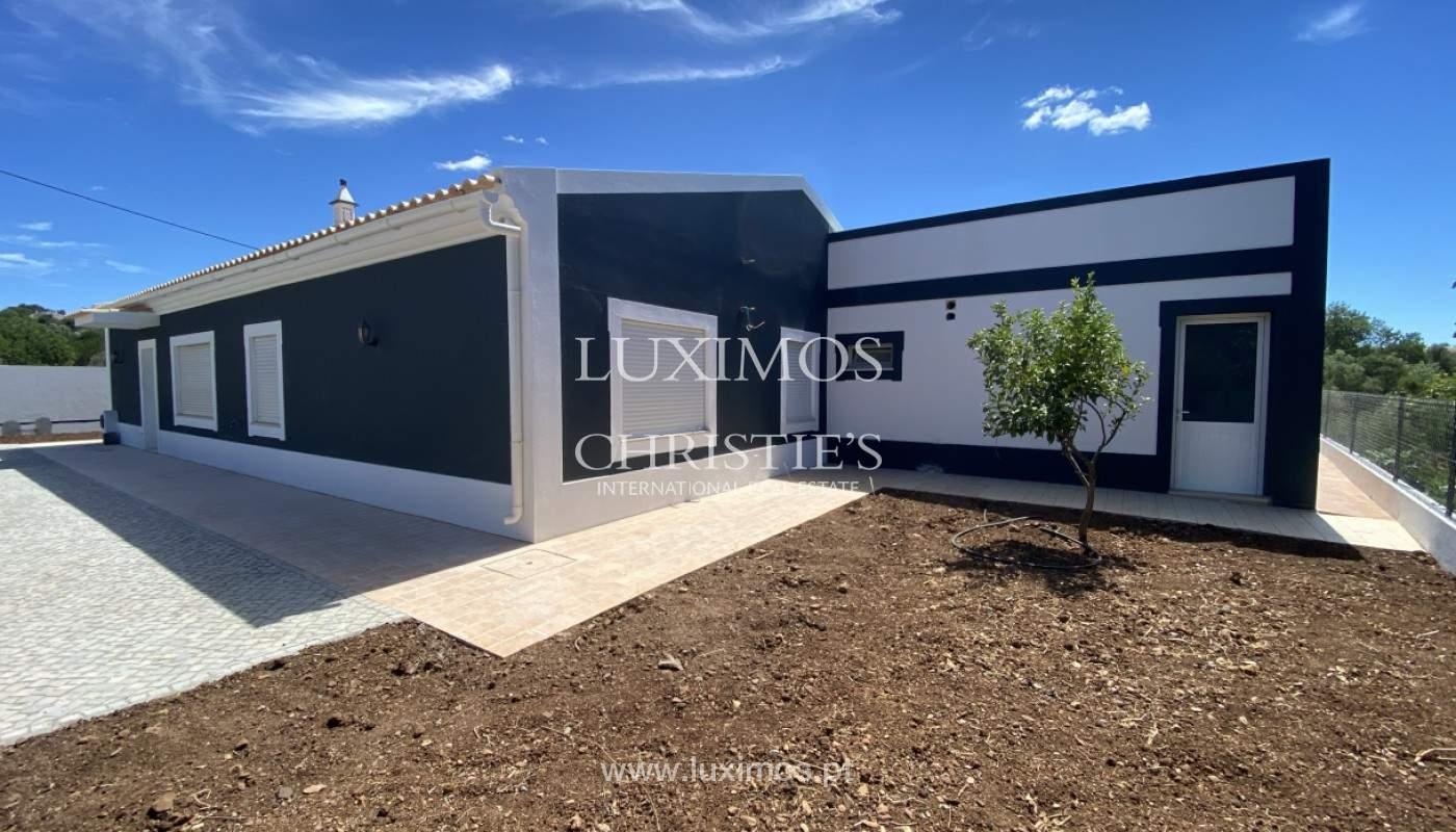 Casa con piscina, en venta, Santa Barbara de Nexe, Algarve_156225