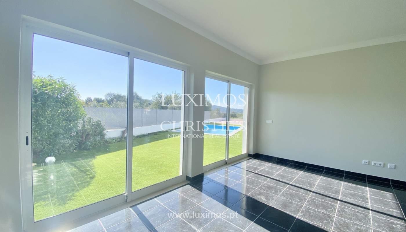 Casa con piscina, en venta, Santa Barbara de Nexe, Algarve_156226