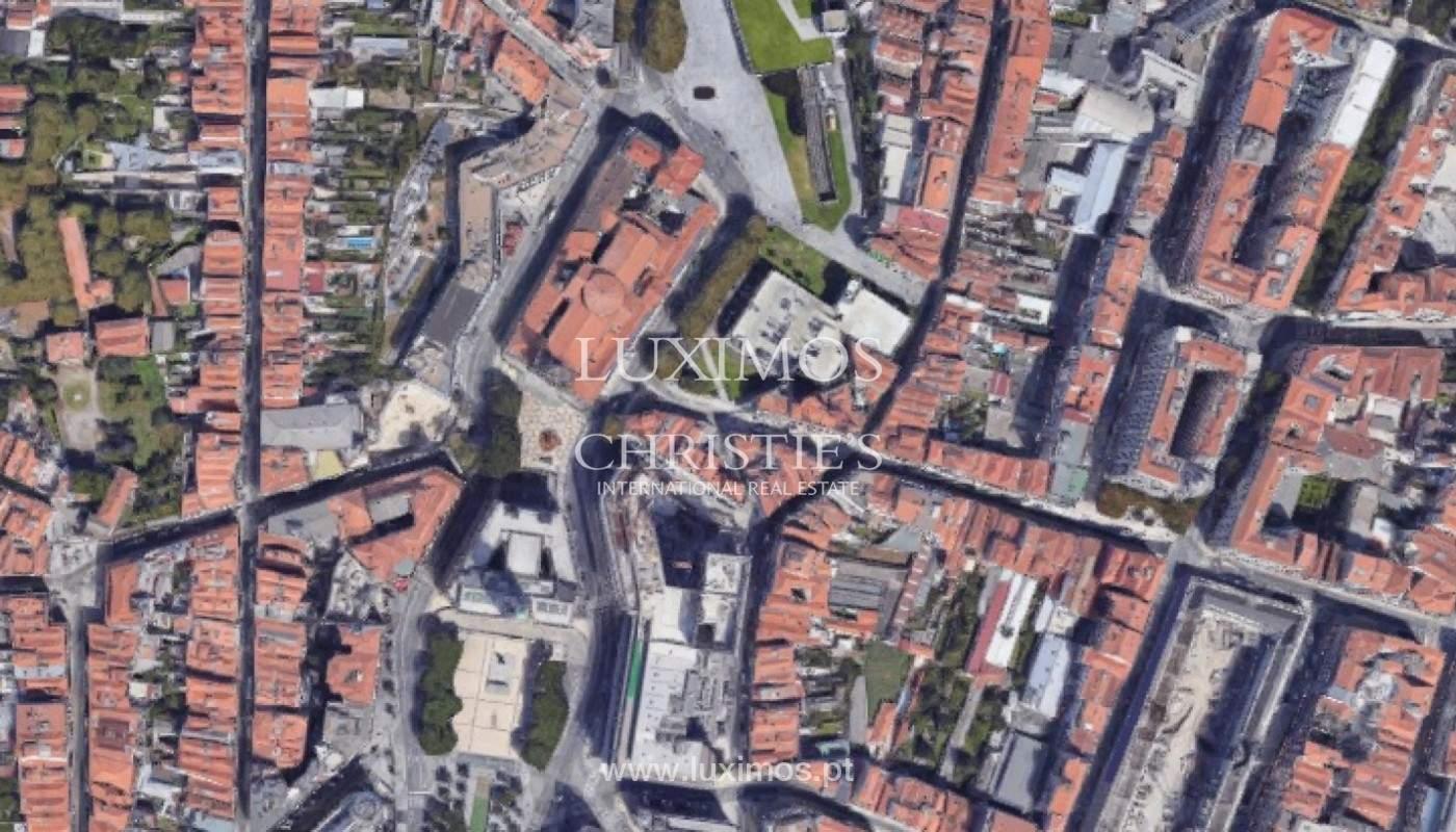 Venta: Edificio para rehabilitación, centro de Porto, Portugal_156230