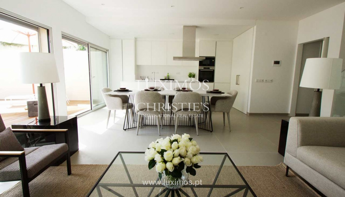 Moradia V3, em condomínio privado, para venda, Ferragudo, Algarve_156253