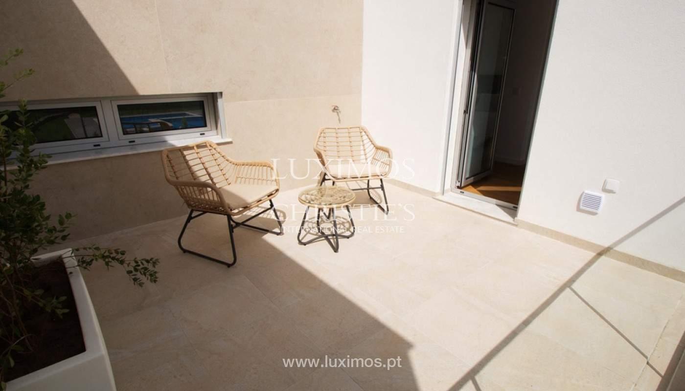 3-Betten-Villa, in privater Eigentumswohnung, zu verkaufen, Ferragudo, Algarve_156267