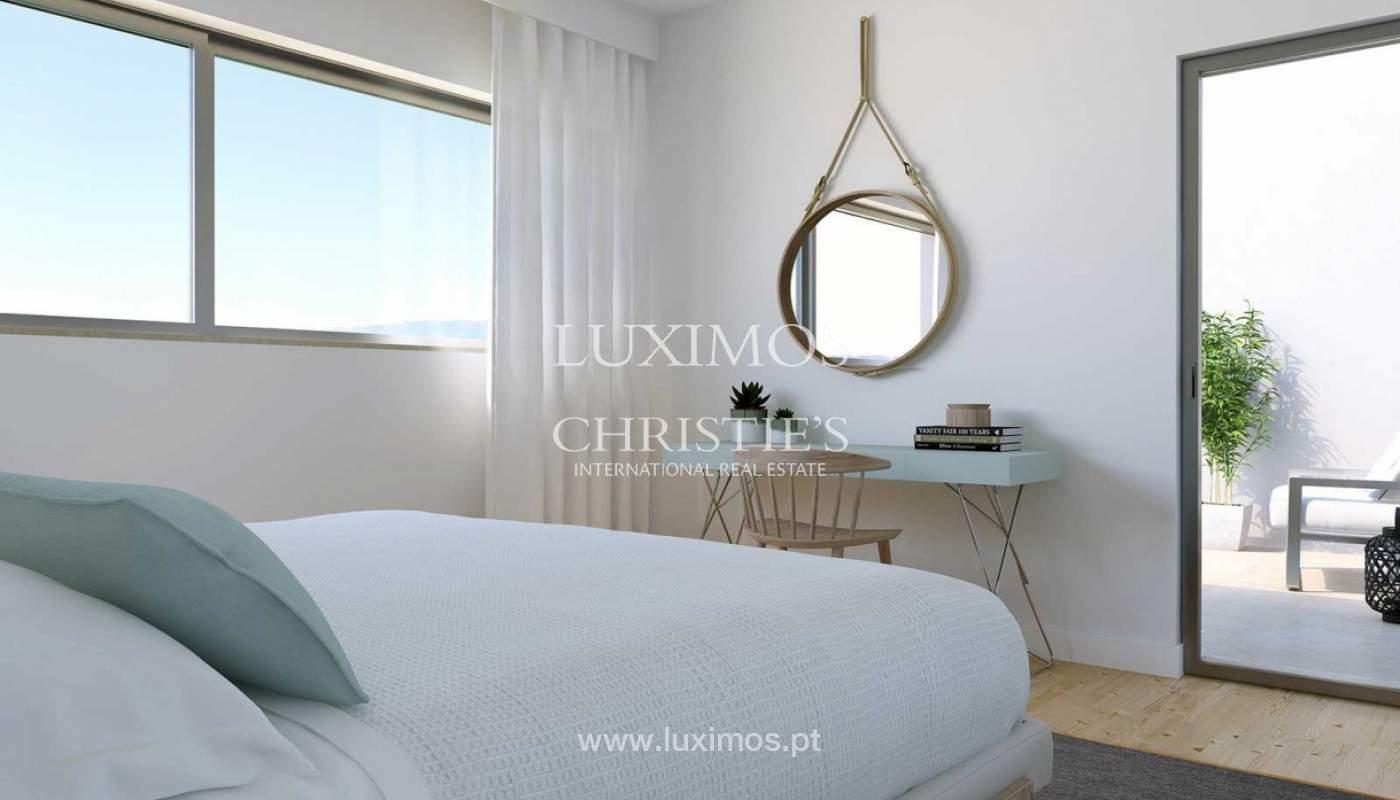 3-Betten-Villa, in privater Eigentumswohnung, zu verkaufen, Ferragudo, Algarve_156276
