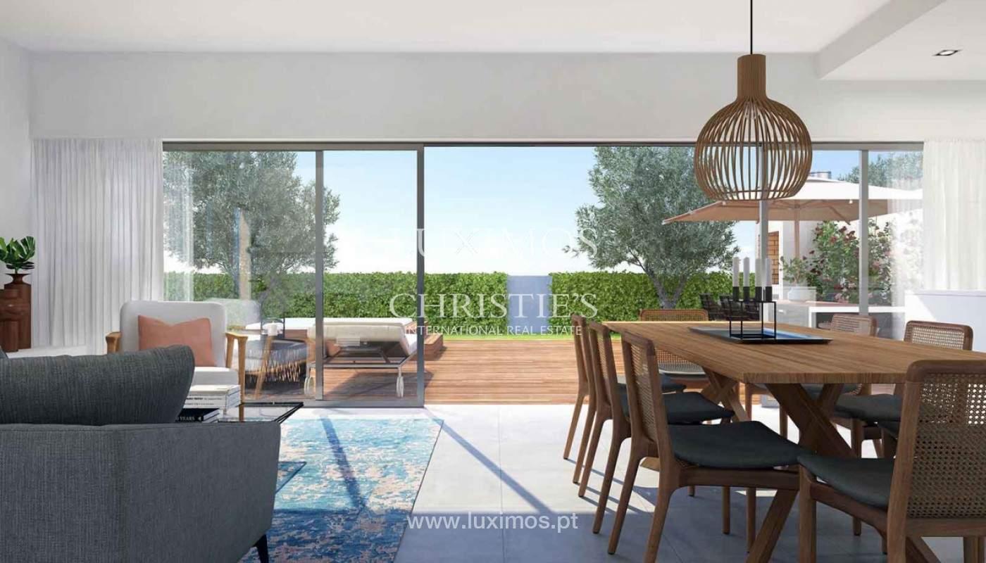 3-Betten-Villa, in privater Eigentumswohnung, zu verkaufen, Ferragudo, Algarve_156280