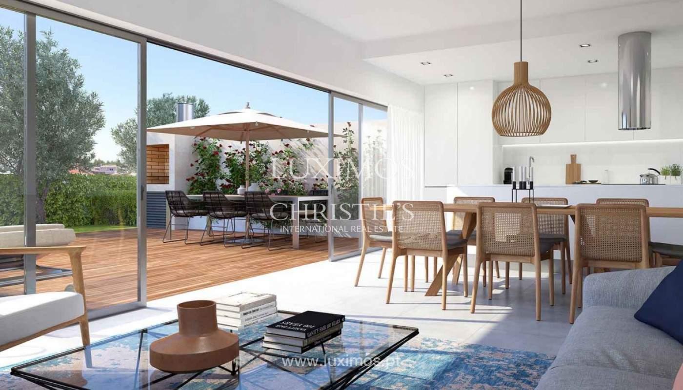 3-Betten-Villa, in privater Eigentumswohnung, zu verkaufen, Ferragudo, Algarve_156281