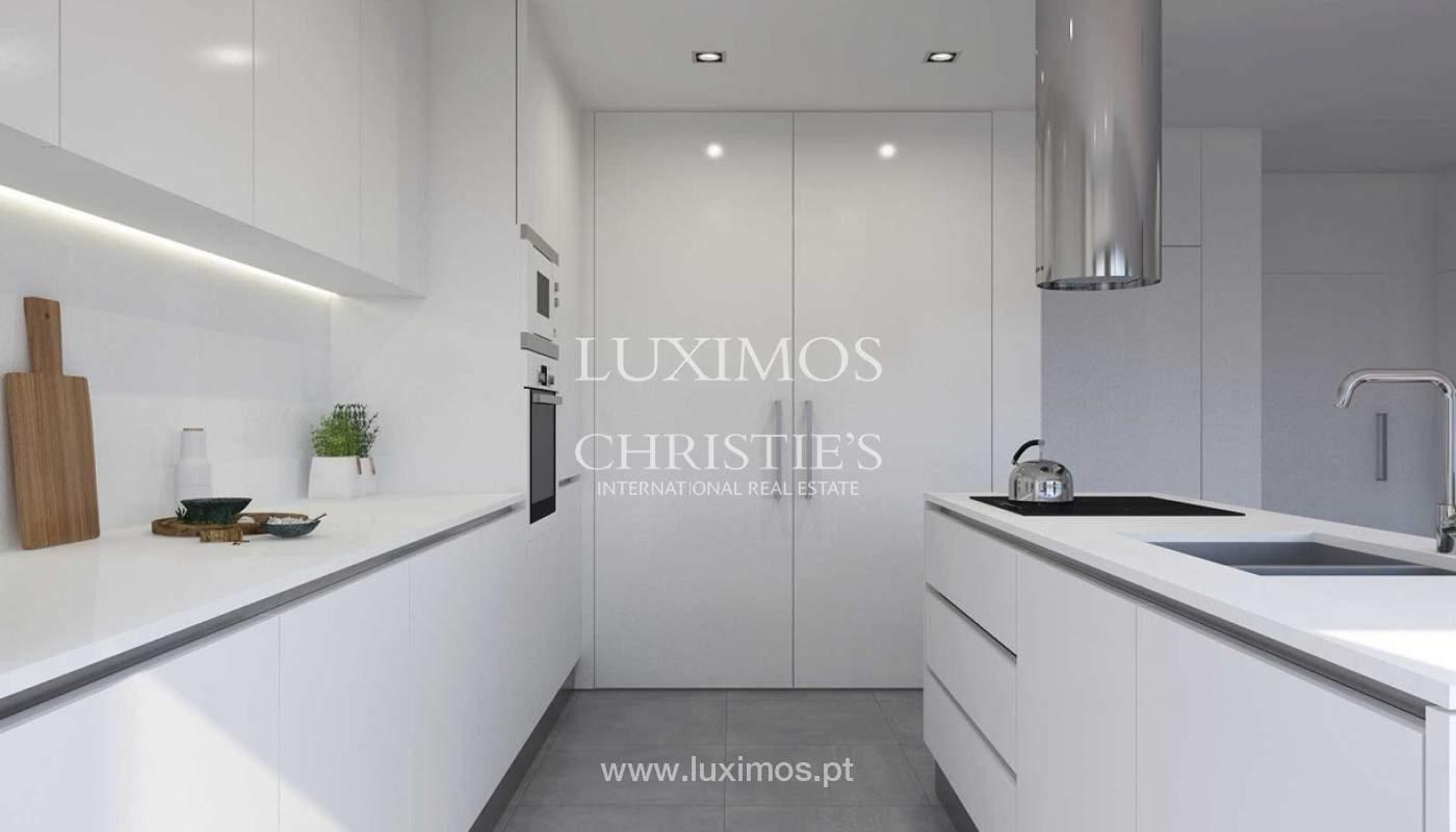 3-Betten-Villa, in privater Eigentumswohnung, zu verkaufen, Ferragudo, Algarve_156285