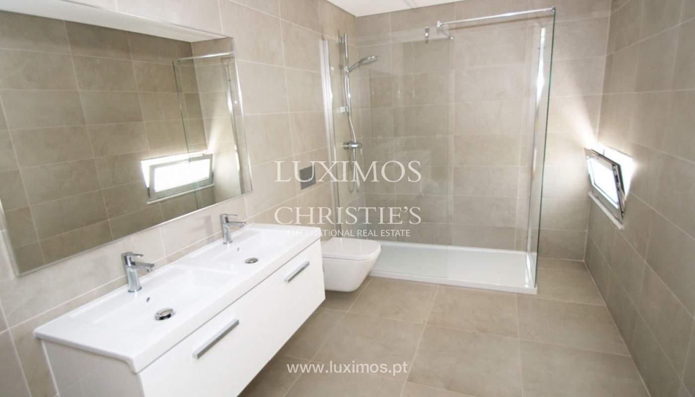 3-Betten-Villa, in privater Eigentumswohnung, zu verkaufen, Ferragudo, Algarve_156298