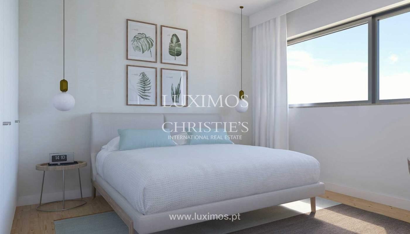 Villa with 3 Bedrooms, in private condominium, for sale, Ferragudo, Algarve_156317