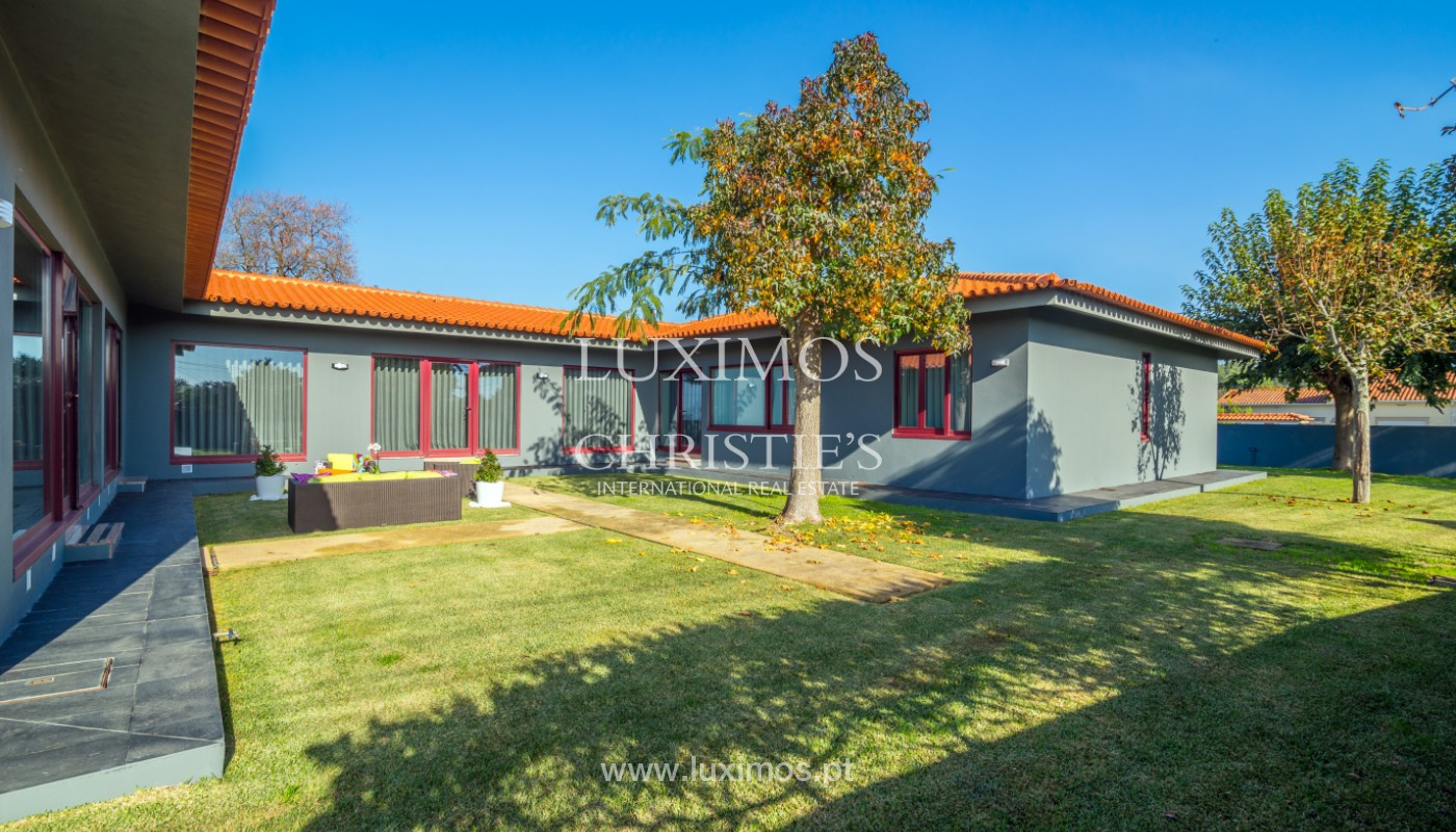 House with pool and garden, for sale, Barcelos, Portugal_156518