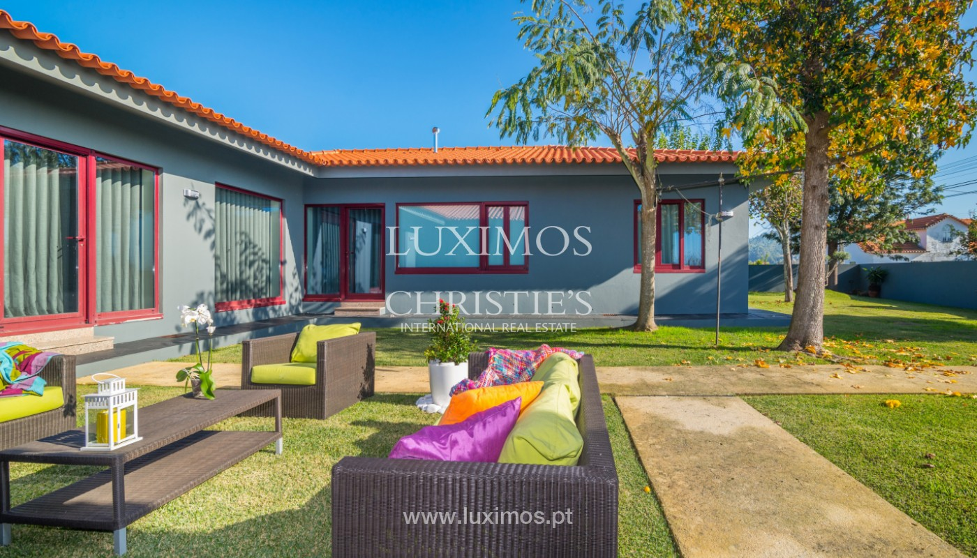 House with pool and garden, for sale, Barcelos, Portugal_156522