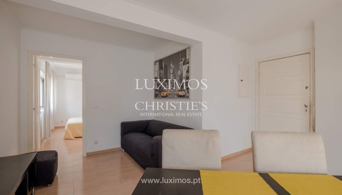 Penthouse com terraço, para venda, nas Antas_156800