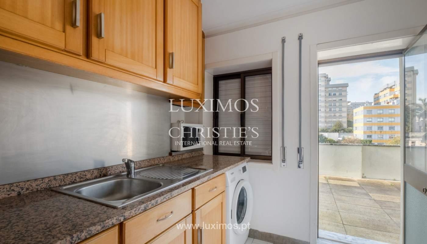 Penthouse com terraço, para venda, nas Antas_156809