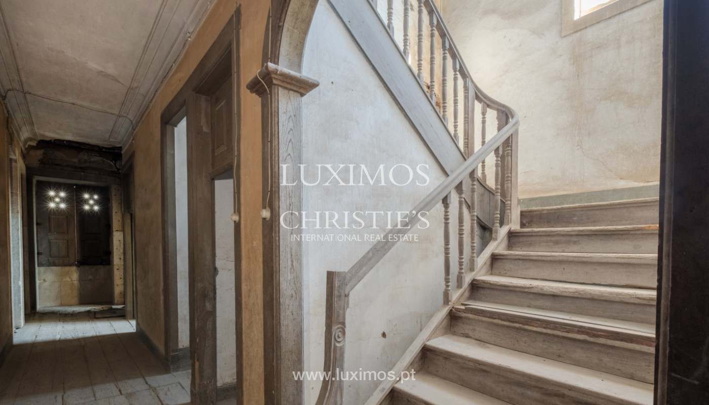 Venta de un palacio del siglo XIX para rehabilitar, Valle del Duero, Lamego, Portugal_156900
