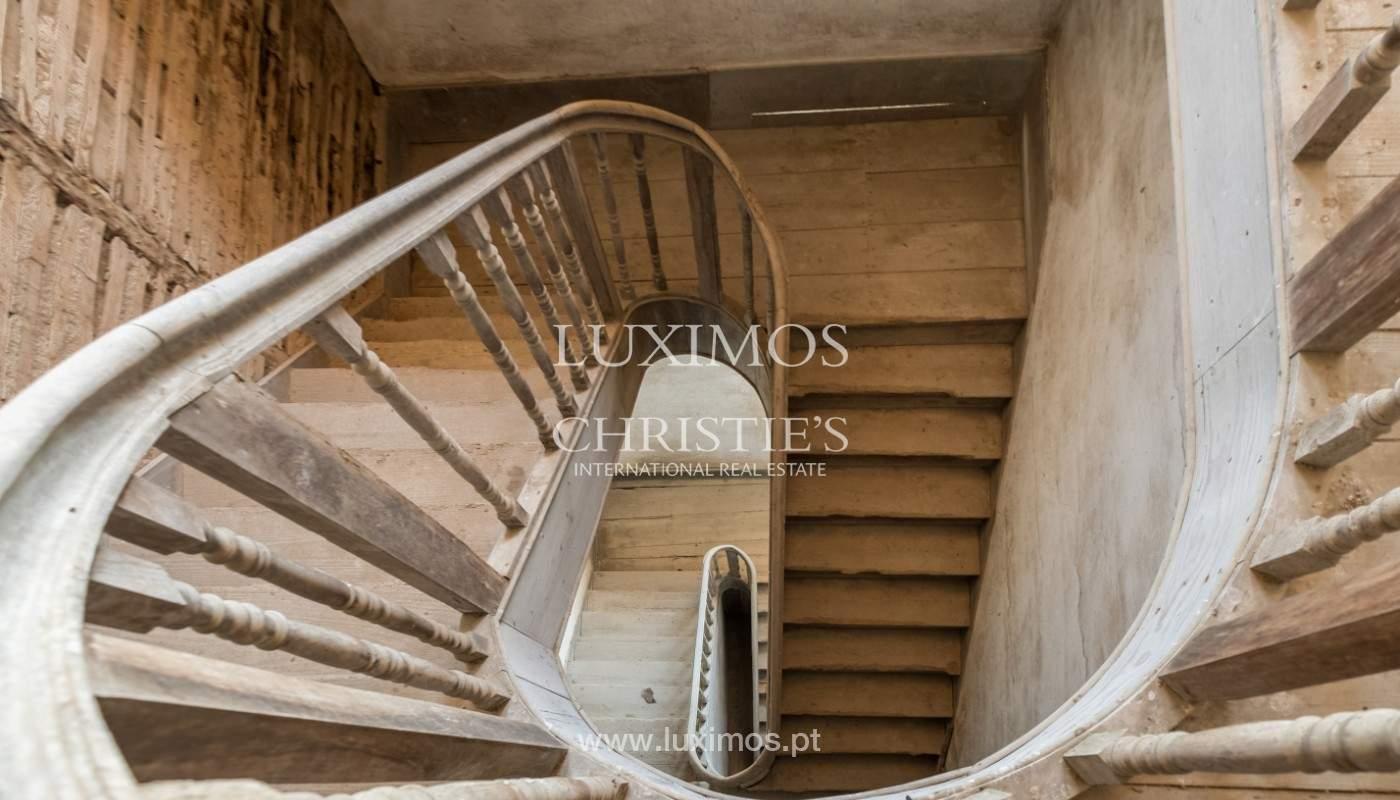 Venta de un palacio del siglo XIX para rehabilitar, Valle del Duero, Lamego, Portugal_156988