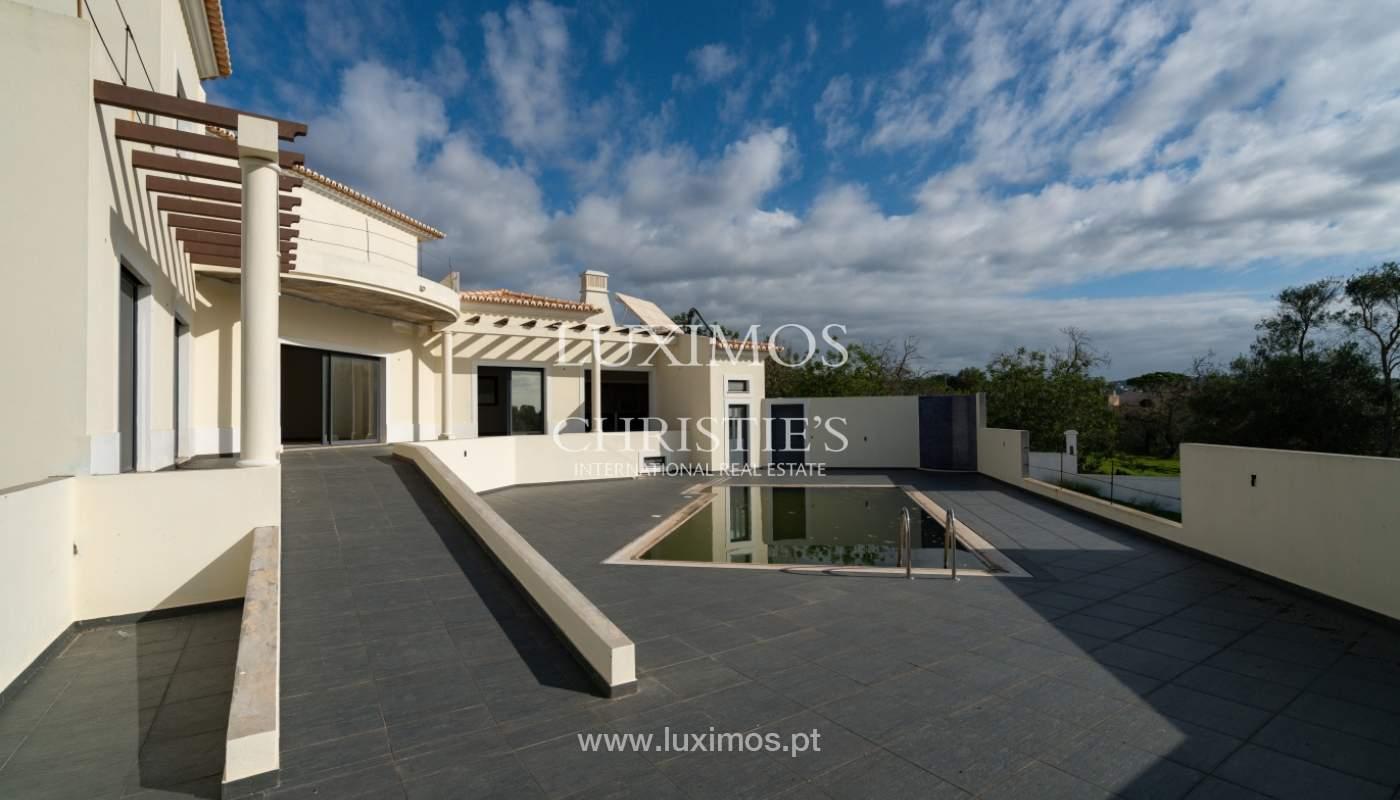 Villa with mountain and sea view, Boliqueime, Algarve_157005