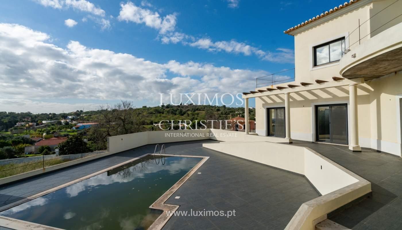Villa with mountain and sea view, Boliqueime, Algarve_157009