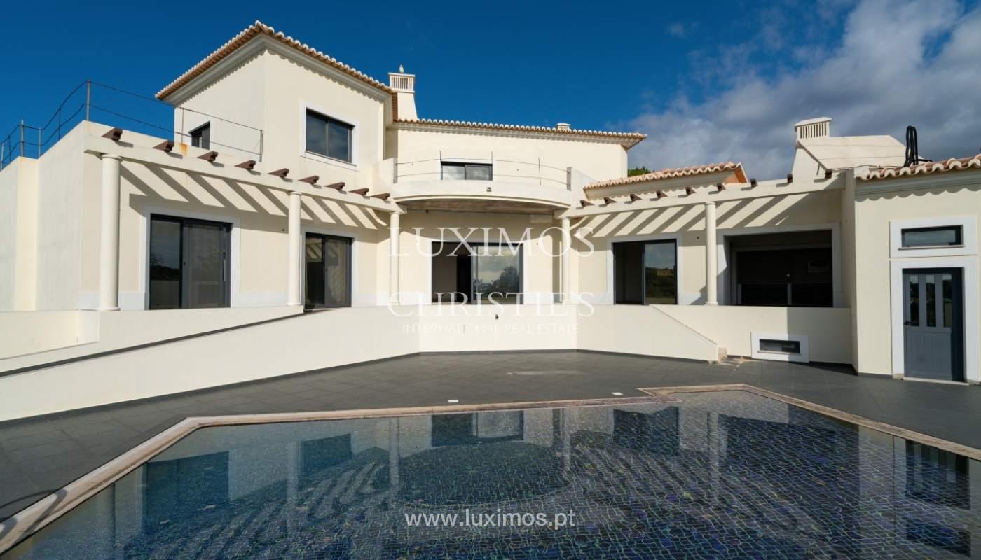 Villa with mountain and sea view, Boliqueime, Algarve_157015