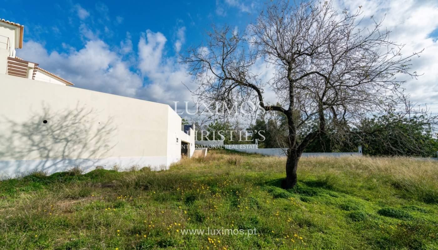 Villa with mountain and sea view, Boliqueime, Algarve_157021