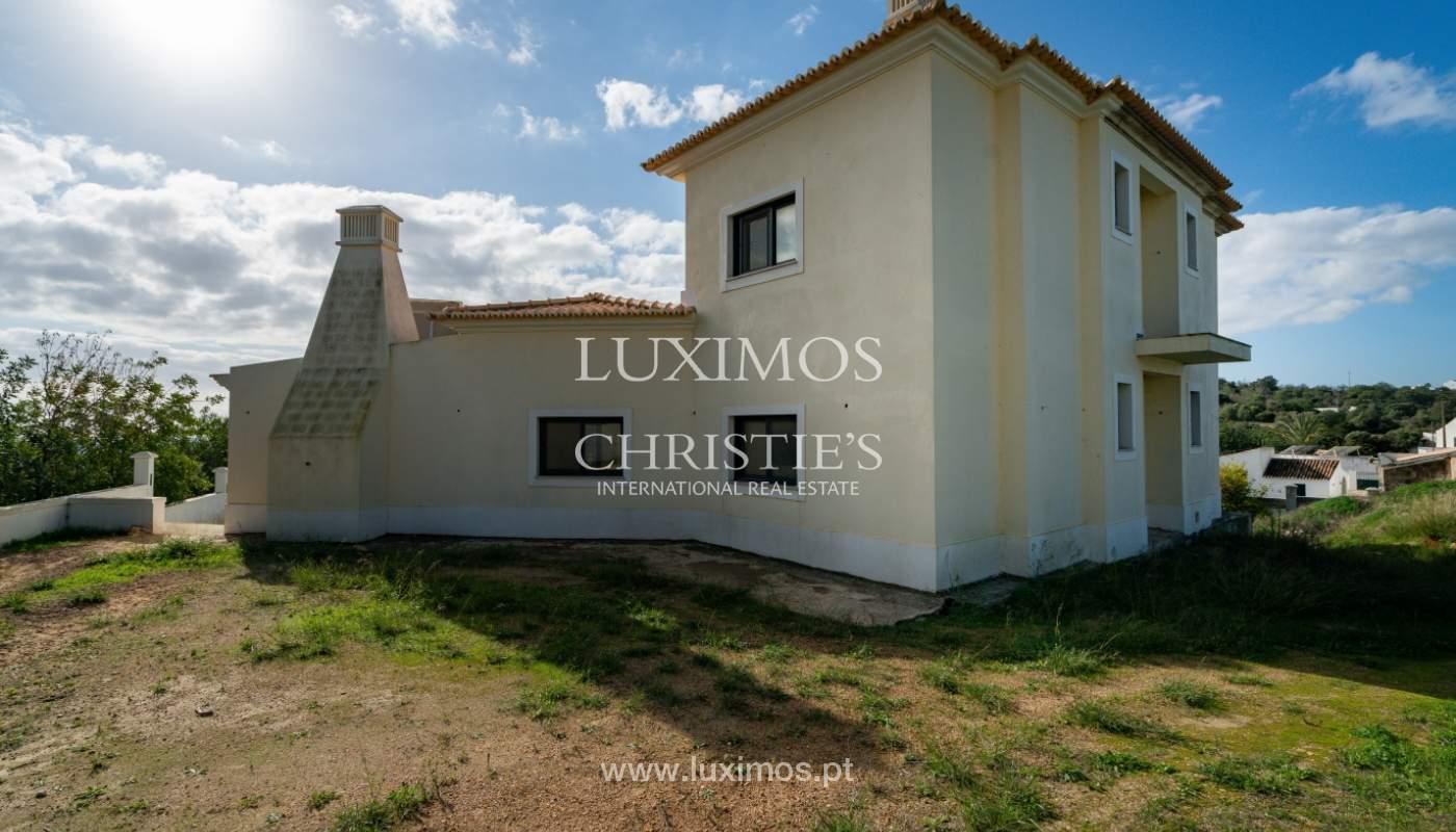Villa with mountain and sea view, Boliqueime, Algarve_157023
