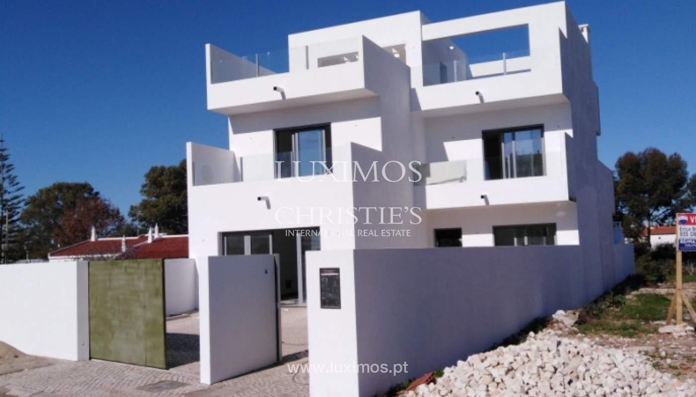 Se vende una moderna villa en Altura, Castro Marim, Algarve_157153