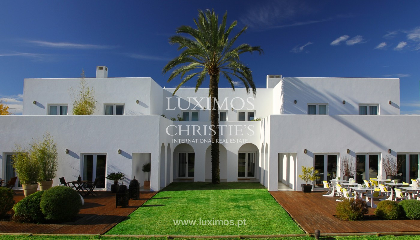 Country house, with swimming pool and garden, Luz de Tavira, Algarve_157393