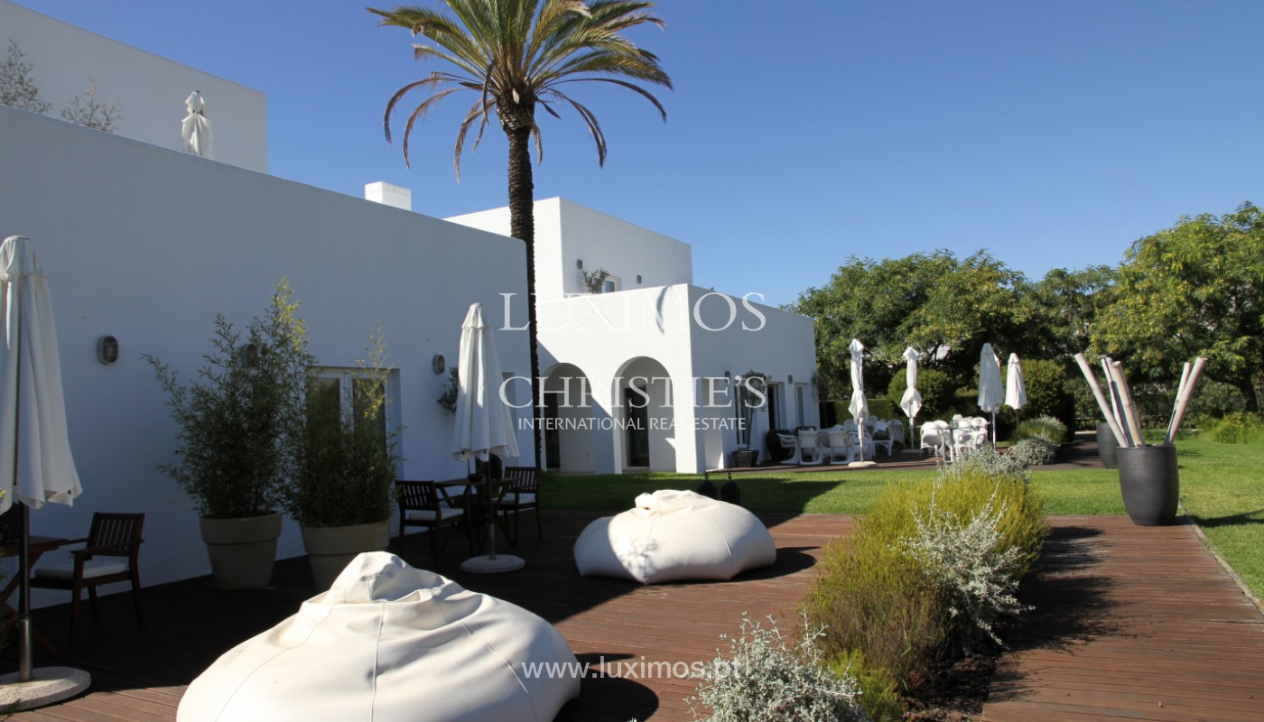 Country house, with swimming pool and garden, Luz de Tavira, Algarve_157413