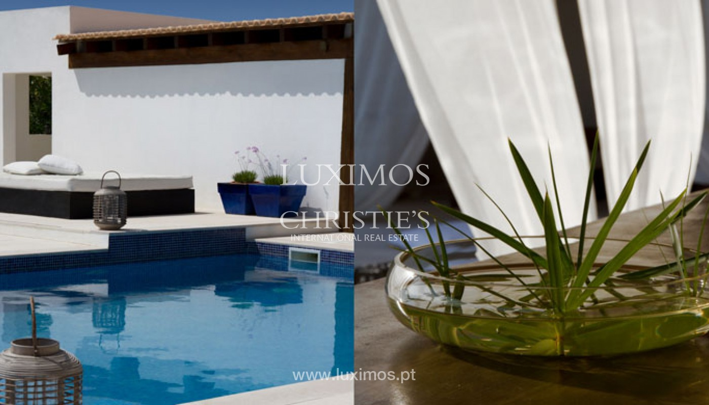 Country house, with swimming pool and garden, Luz de Tavira, Algarve_157418