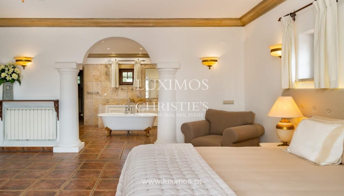 Maravillosa Casa, con playa artificial, Quinta do Lago, Algarve_157439