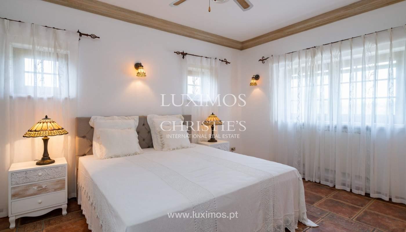 Maison magnifique avec plage artificielle, Quinta do Lago, Algarve_157447