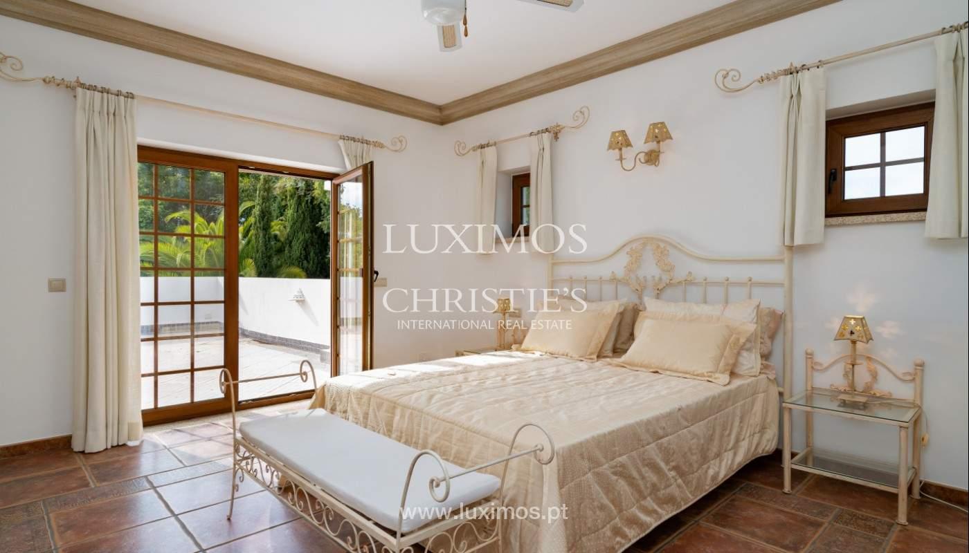 Maison magnifique avec plage artificielle, Quinta do Lago, Algarve_157448