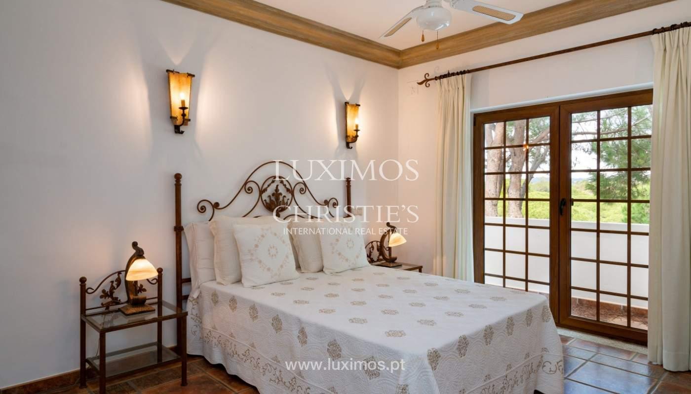 Maison magnifique avec plage artificielle, Quinta do Lago, Algarve_157449