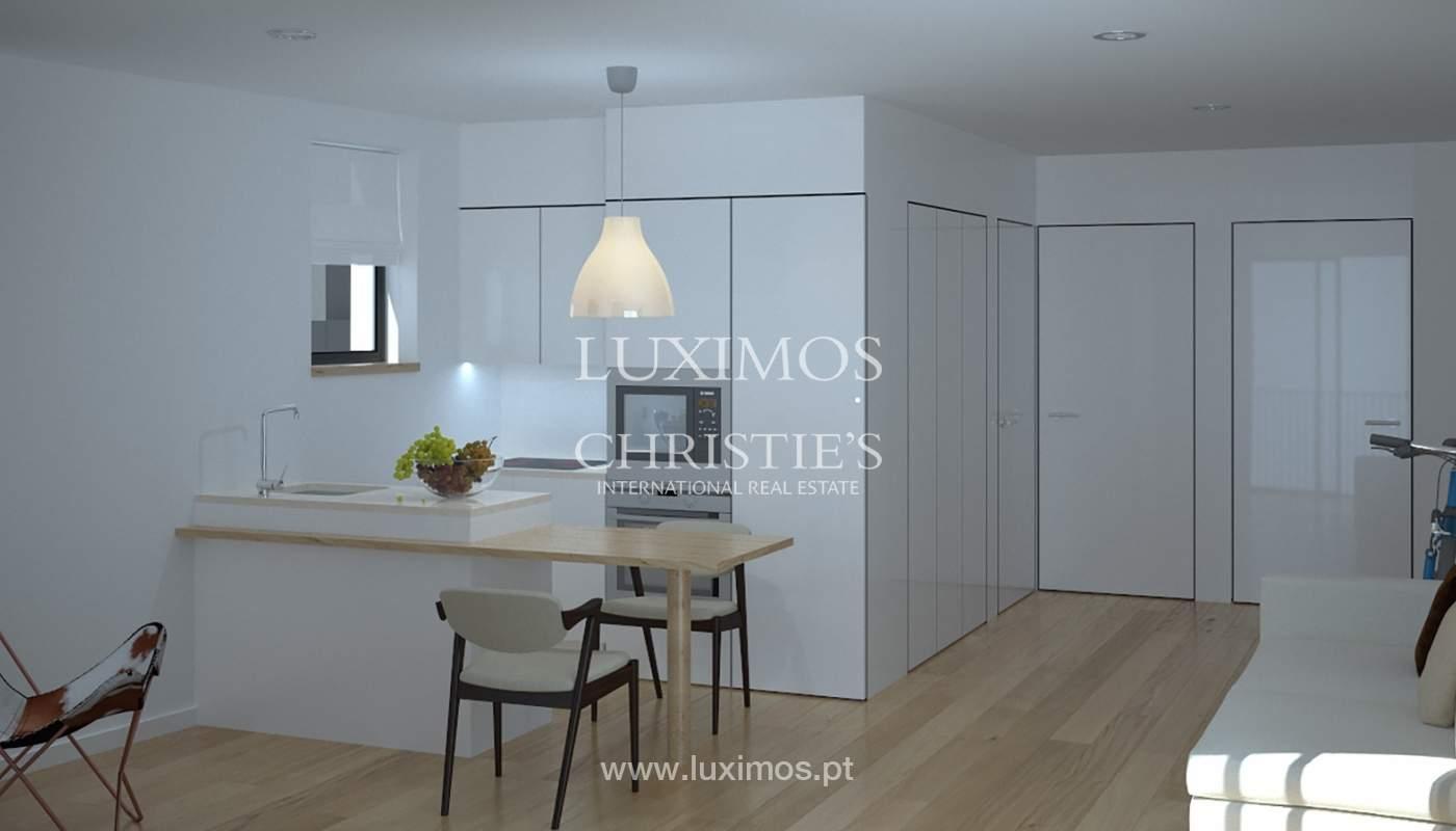 Venda: 2 Moradias para reabilitar com projeto aprovado, no Centro do Porto_157453