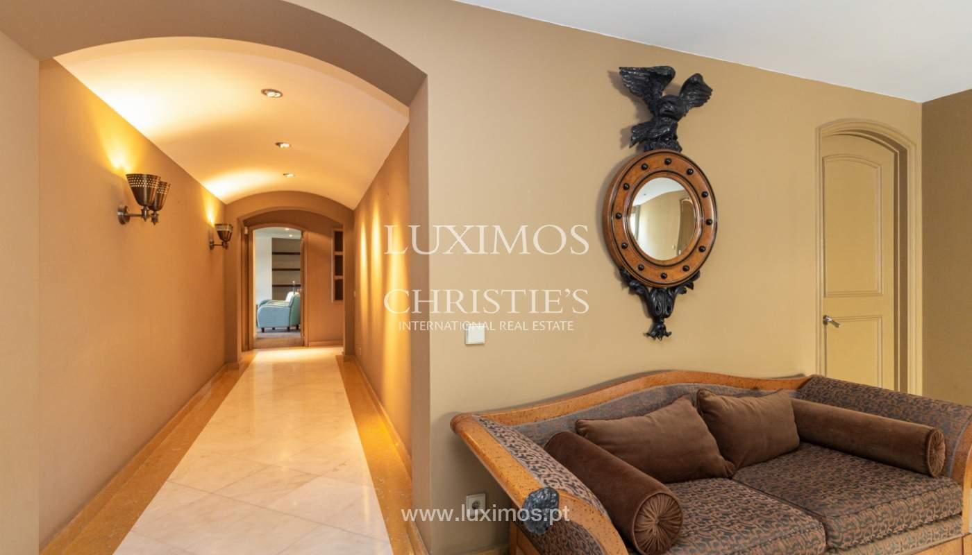 Luxury Apartment on 1.st line of sea, for sale, Foz, Porto, Portugal_157466
