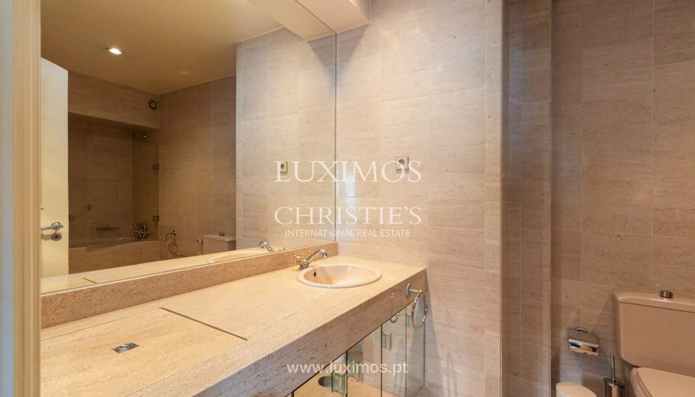 Luxury Apartment on 1.st line of sea, for sale, Foz, Porto, Portugal_157470