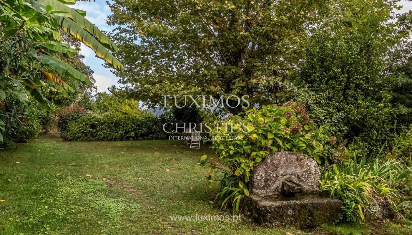 Venda de Propriedade com vistas rio, no Gerês, em Vieira do Minho_157630