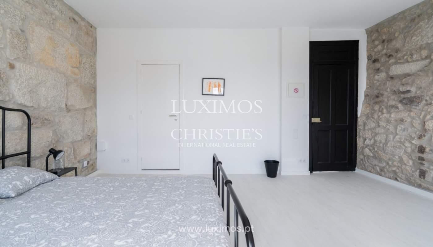 Prédio recuperado, para venda, no Centro do Porto_157732