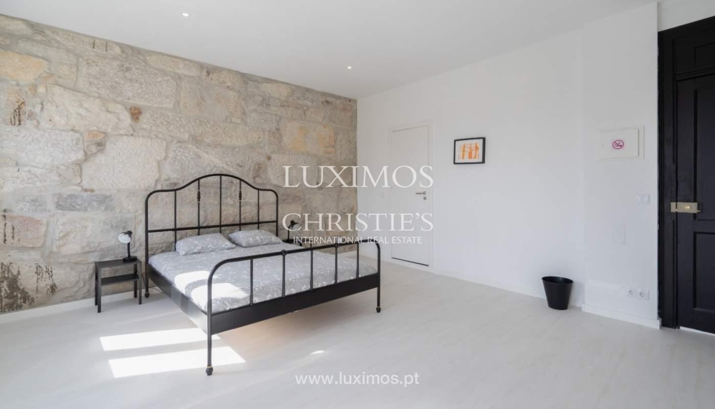 Prédio recuperado, para venda, no Centro do Porto_157735