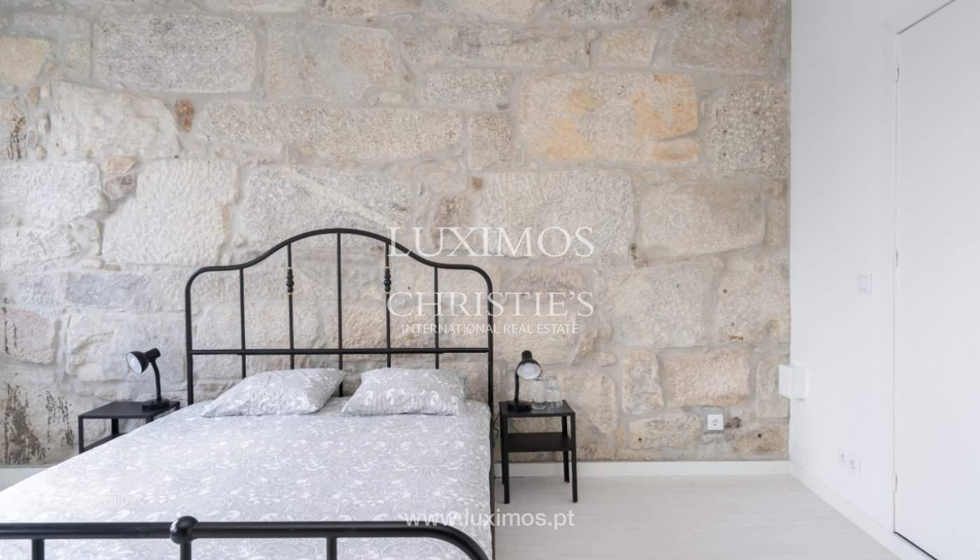 Prédio recuperado, para venda, no Centro do Porto_157736