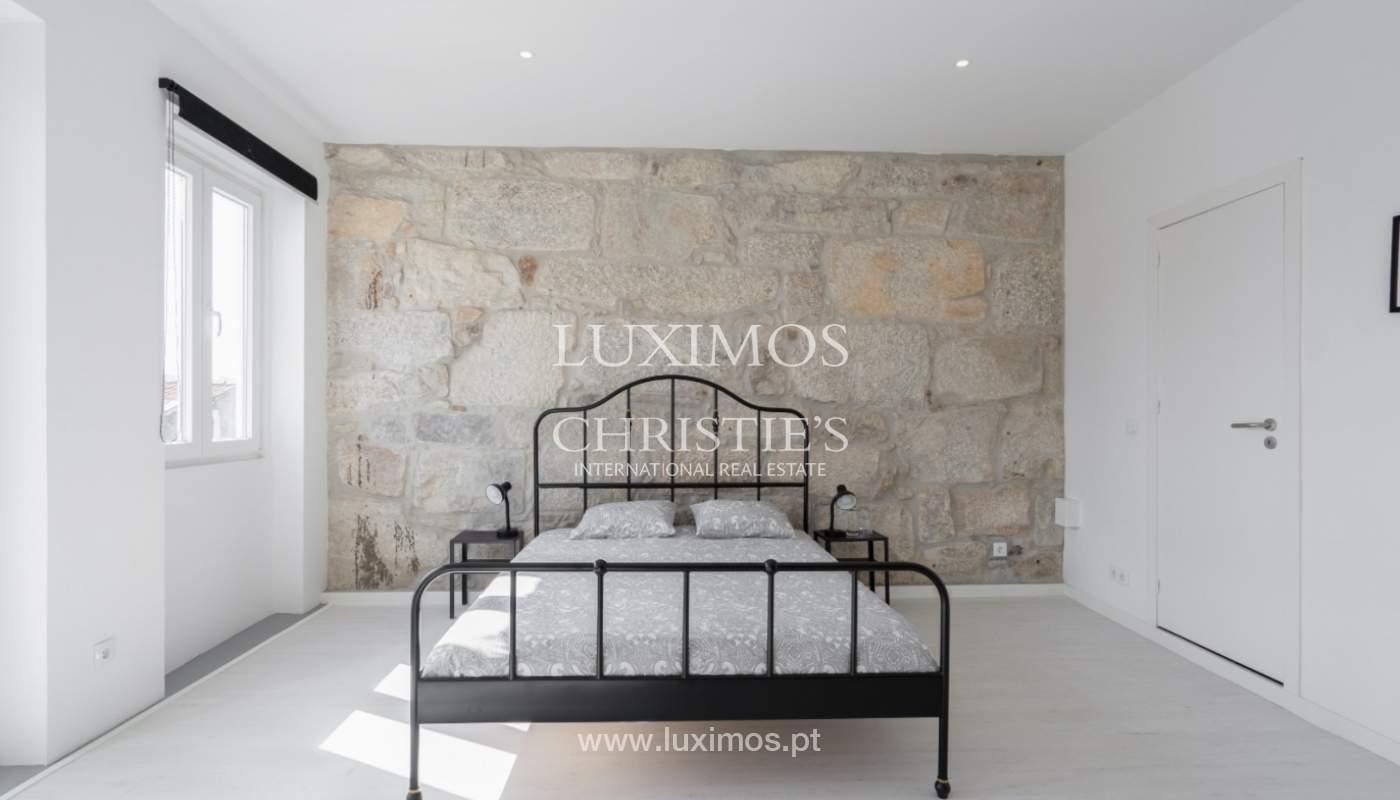 Prédio recuperado, para venda, no Centro do Porto_157738