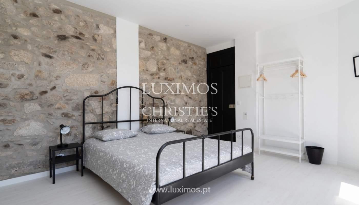 Prédio recuperado, para venda, no Centro do Porto_157747