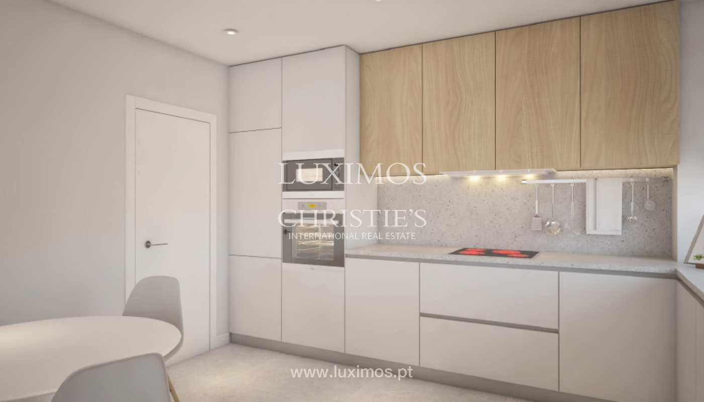 Apartamento de 3 dormitorios, cerca de la playa, Albufeira, Algarve_157976