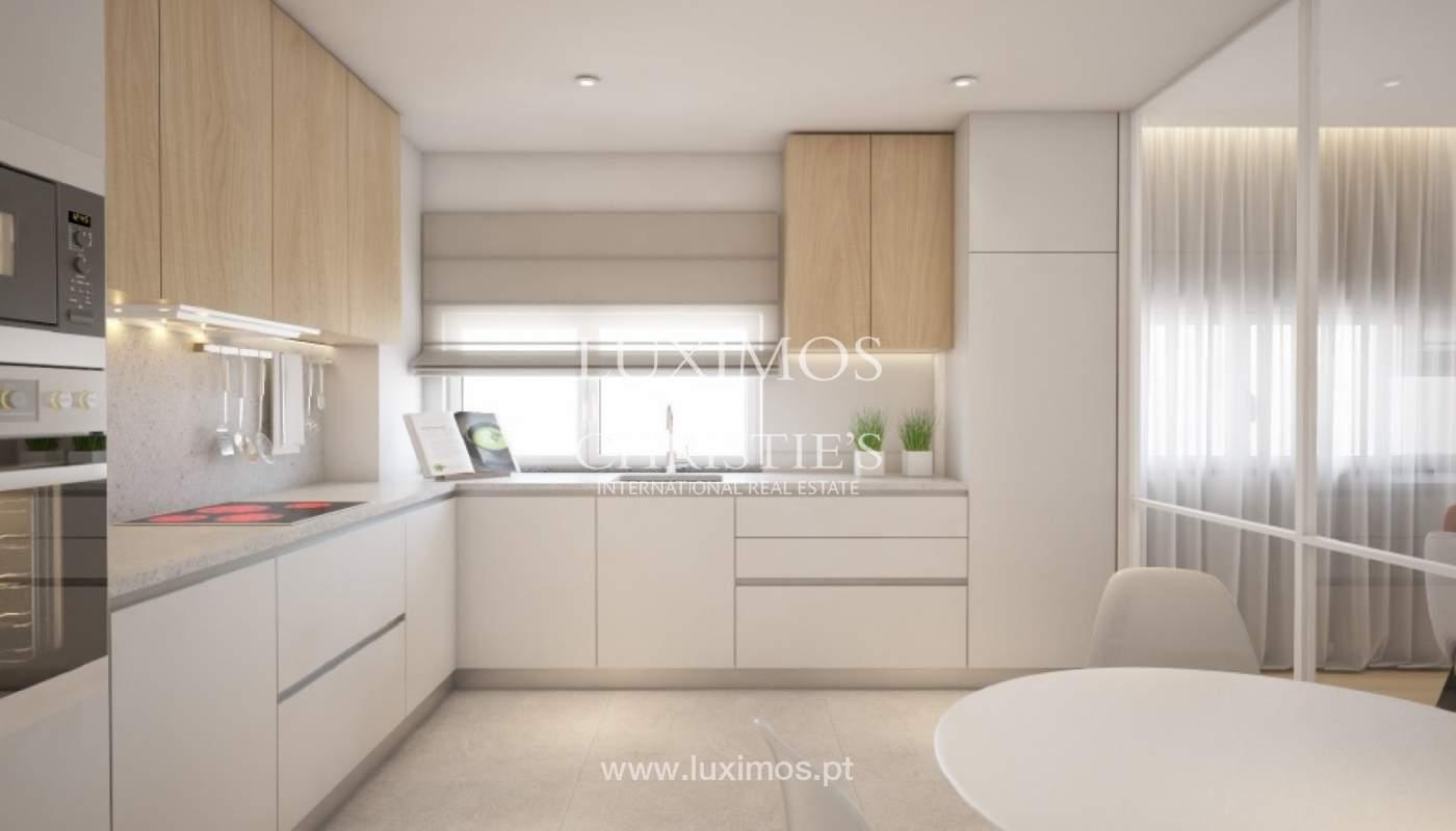 Apartamento de 3 dormitorios, cerca de la playa, Albufeira, Algarve_157977