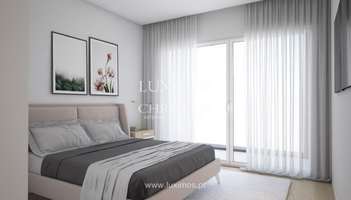 Apartamento de 3 dormitorios, cerca de la playa, Albufeira, Algarve_157979