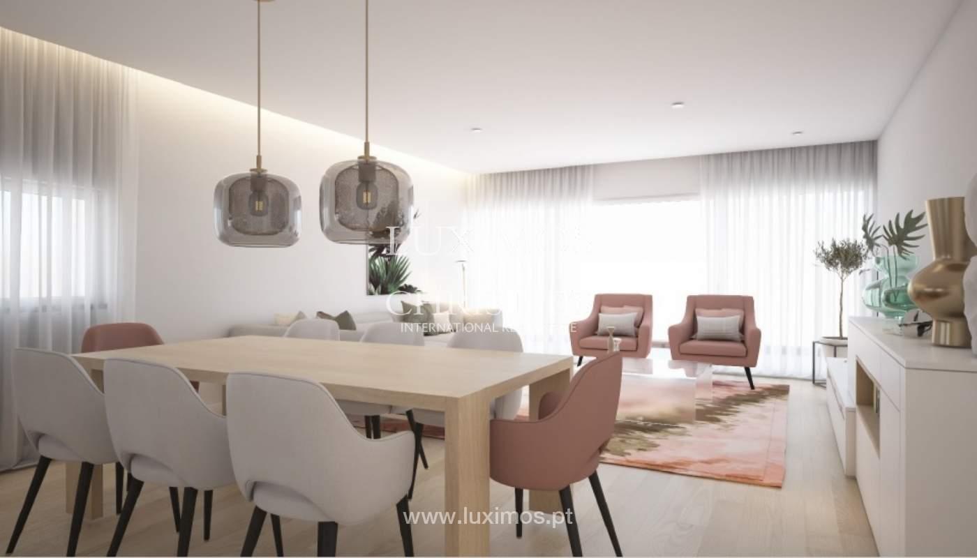 Apartamento de 3 dormitorios, cerca de la playa, Albufeira, Algarve_157983