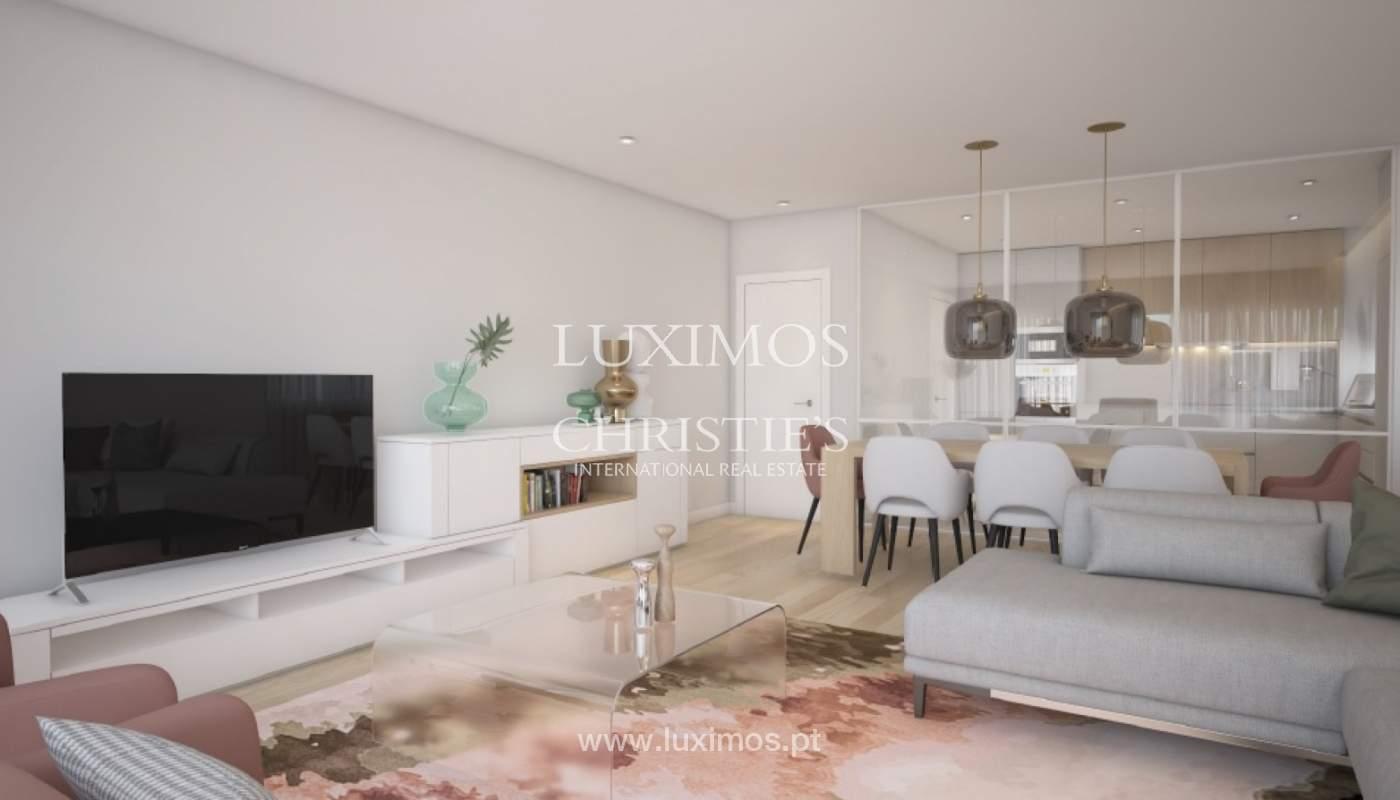 Apartamento de 3 dormitorios, cerca de la playa, Albufeira, Algarve_157985