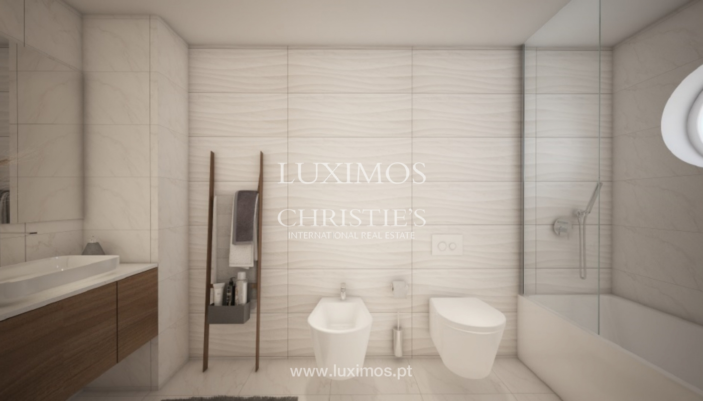 Apartamento de 3 dormitorios, cerca de la playa, Albufeira, Algarve_157986