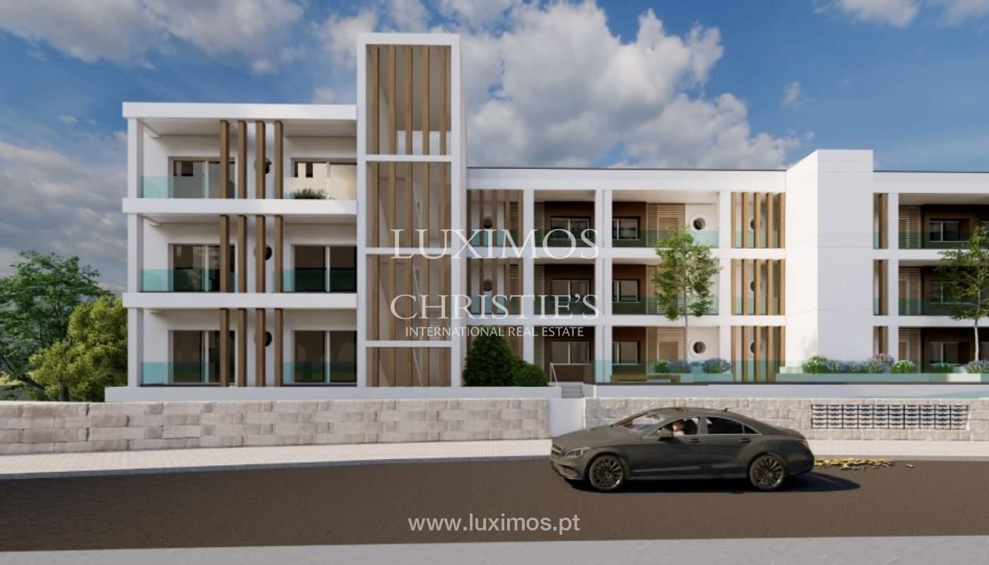 Apartamento de 3 dormitorios, cerca de la playa, Albufeira, Algarve_157990