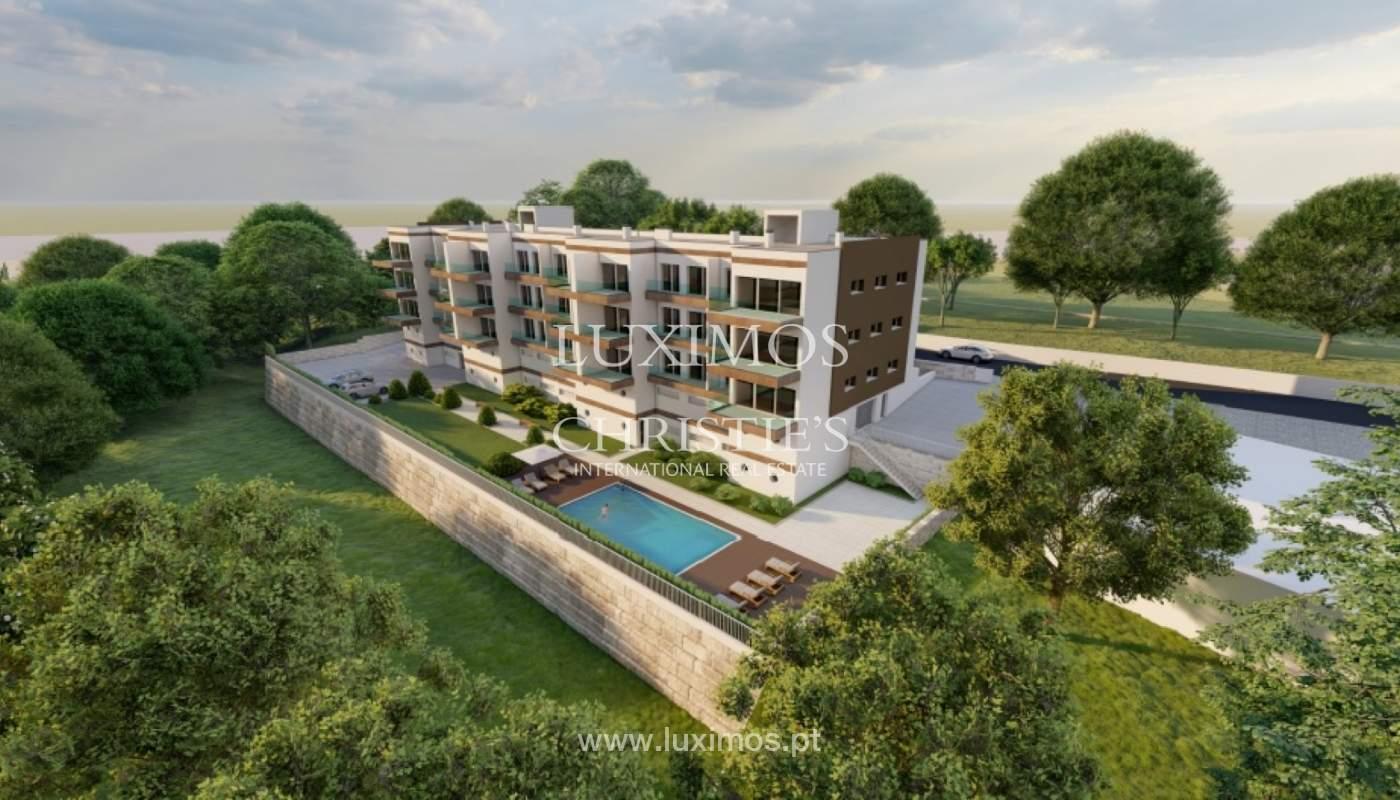 Apartamento de 3 dormitorios, cerca de la playa, Albufeira, Algarve_157992