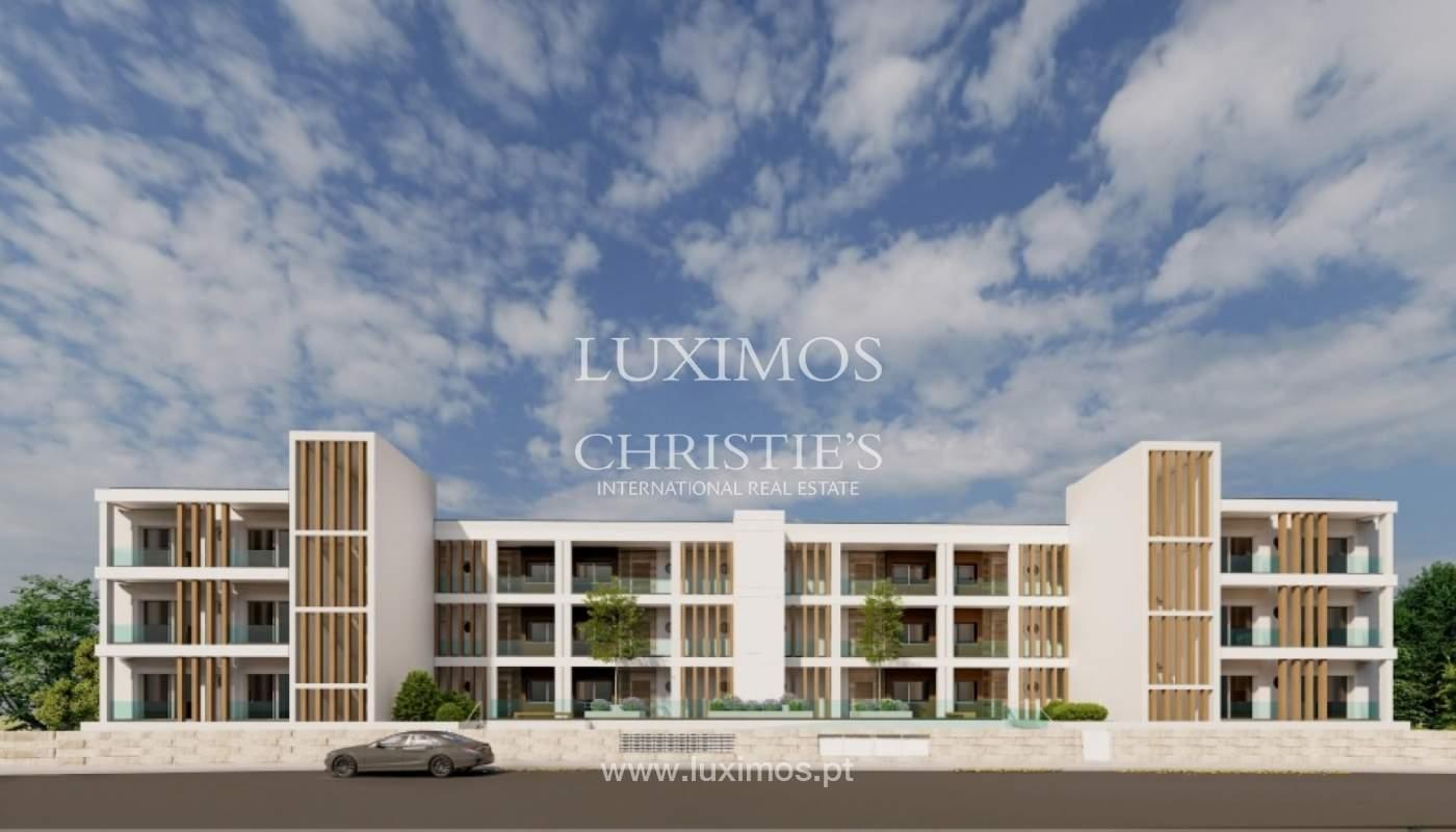 Apartamento de 3 dormitorios, cerca de la playa, Albufeira, Algarve_157993