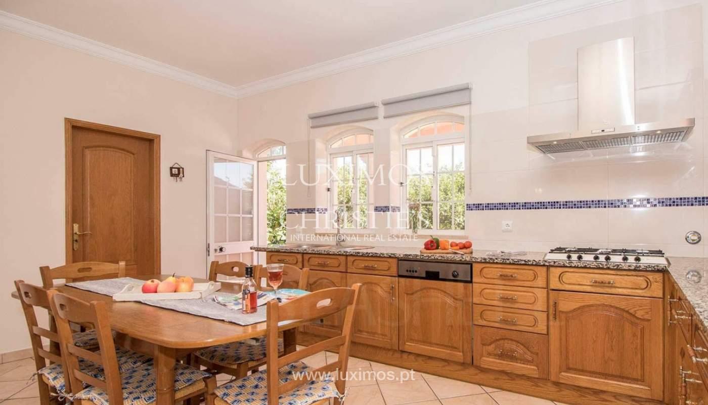 Ferme avec villa de 4 chambres et grand terrain, Bolqueime, Algarve_158007